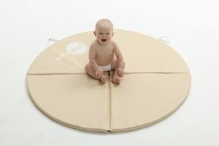 Wozzy SoftSpot Play Mat
