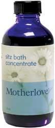 Motherlove Sitz Bath Concentrate