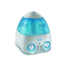Vicks Starry Night cool mist humidifier