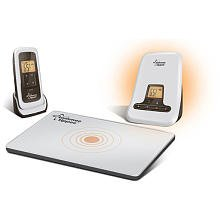 Tommee Tippee Closer to Nature Dect Digital Sensor Pad Monitor
