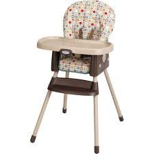 Graco SimpleSwitch 2-in-1 High Chair and Booster