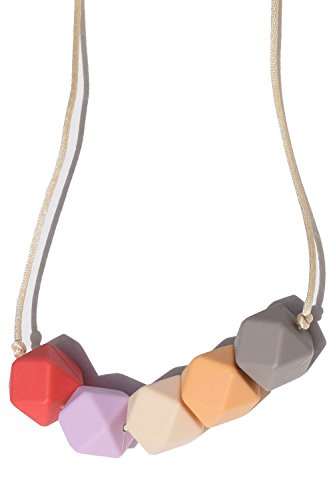Mama & Little - Teresa Silicone Teething Necklace