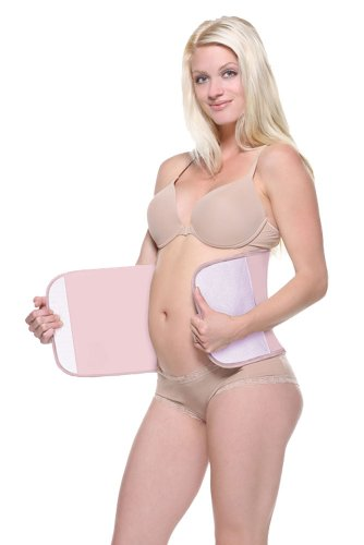 Organic Belly Band (Rosie Pope Limited Addition)
