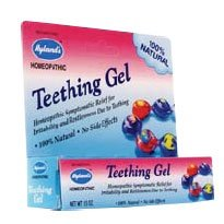 Hyland's Teething Gel