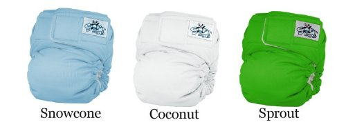 Softbums Omni Diapers