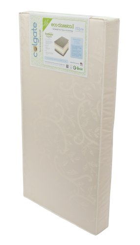 Colgate Eco Classica Crib Mattress
