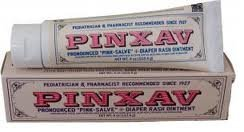 Pinxav Diaper Rash Cream