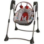 Graco Swing by Me Swing