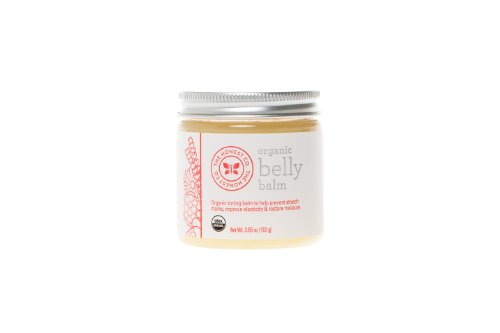 The Honest Company Belly Balm