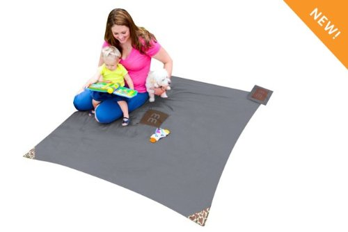 Monkey Mat - Your Portable Floor