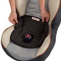 Summer Infant Deluxe Piddle Pad