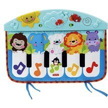 Fisher-Price Precious Planet Kick & Play Piano Crib Toy