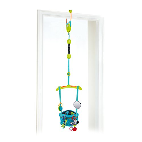 Bright Starts Bounce 'N Spring Deluxe Door Jumper