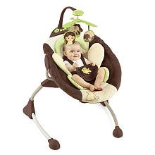 Disney Baby The Lion King Premiere Cozy Coo Sway Seat
