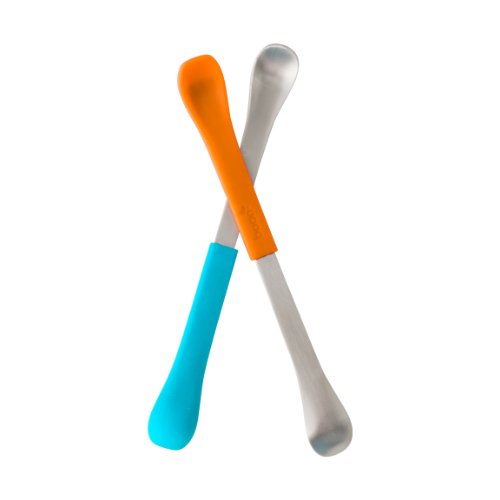 Boon Swap 2 in 1 Feeding Spoon