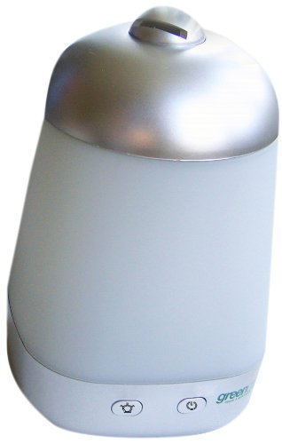 Greenair Spa Vapor Advanced Wellness Instant Healthful Mist Therapy