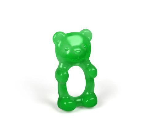 Gum-Me Bear Silicone Baby Teether