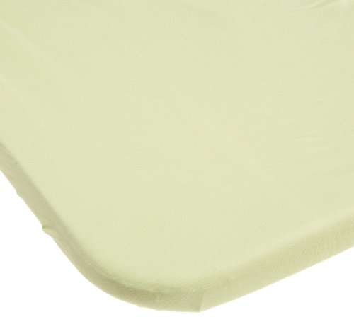 Carters Easy Fit Jersey Bassinet Fitted Sheet