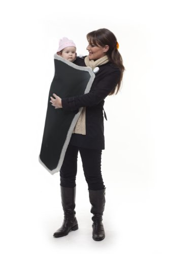 SootheTIME Cruisetime Klipz Weather Resistant Blanket
