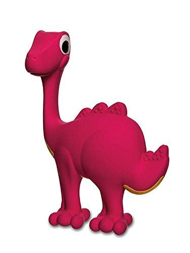 NUK Soothasaurus Sensory Development Teething Toy