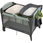 Graco Pack 'N Play Playard with Newborn Napper