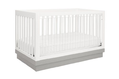 Babyletto Harlow 3-in-1 Covertible Crib