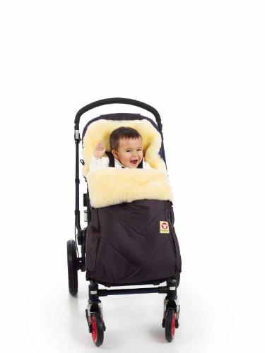Fåreskind Baby Go Comfy