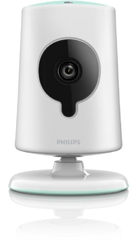Philips B120E/37 InSight Wireless HD Baby Monitor Video Camera