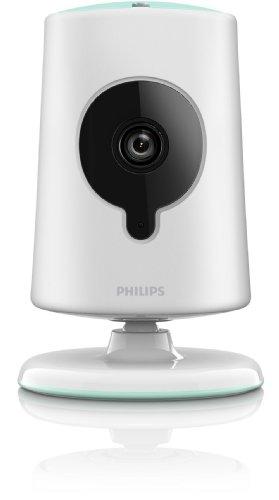Philips B120E/37 InSight Wireless HD Baby Monitor Video Camera