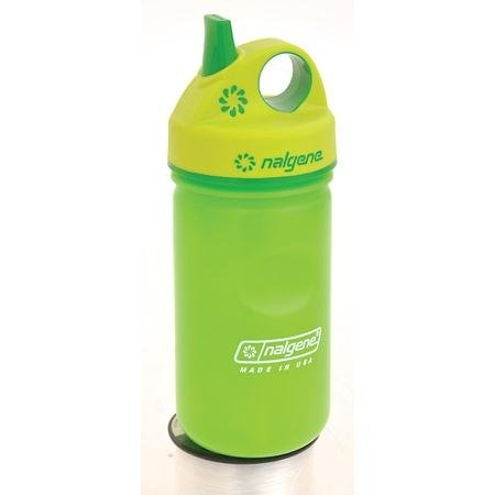 Nalgene HDPE Grip-N-Gulp Water Bottle