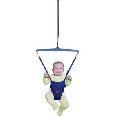 Jolly Jumper Exerciser with Door Clamp