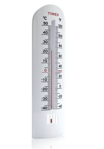 Timex Tube Thermometer