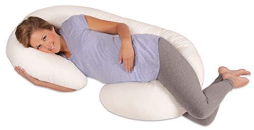 Snoogle Total Body Pillow
