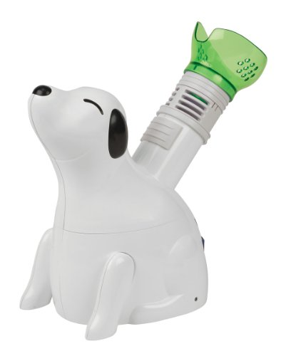Healthsmart Kids Steam Inhaler