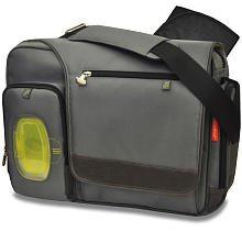 Fisher-Price Fastfinder Deluxe Messenger Bag