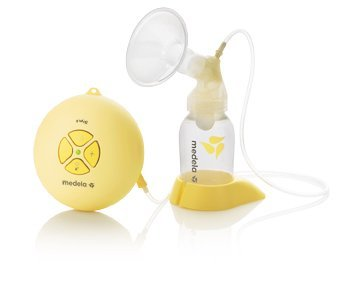 Medela Swing Breastpump Deluxe