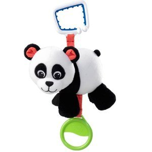 Disney Baby Einstein World Collection Melody Makers Panda