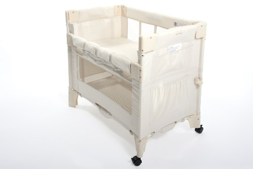 Arm's Reach Co-Sleeper Mini Bassinet