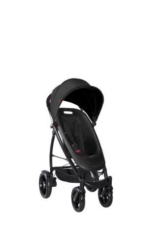phil&teds Smart 2013 Compact Stroller