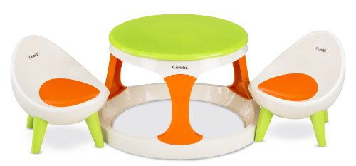 Combi Go and Grow Walker and Play Table