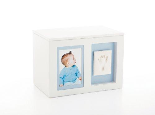 Pearhead Wood Memory Box