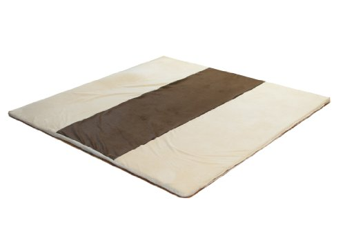 Snug Square Play Mat