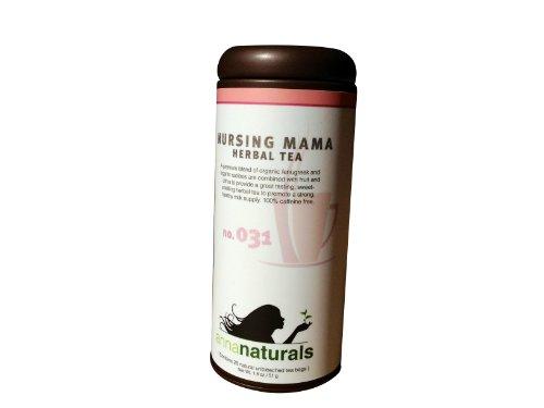 Anna Naturals Nursing Mama Tea - Tea Bags