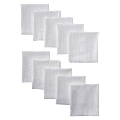 Gerber Cloth Diaper Prefold Premium 6-ply