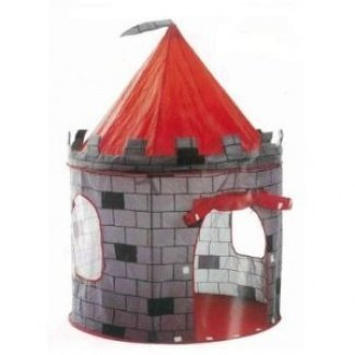 Ikea Beboelig Castle Play Tent