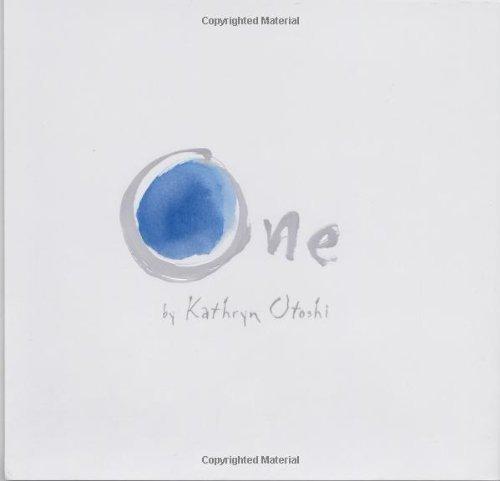 One by Kathryn Otoshi
