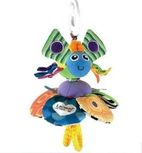 Lamaze Sunflower and Bee Plush Toy