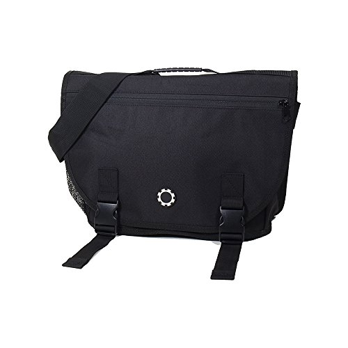 DadGear Courier Diaper Bag