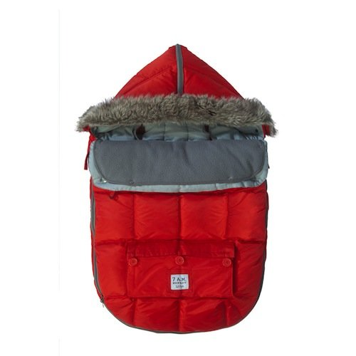 7 A.M. Enfant Le Sac Igloo Footmuff