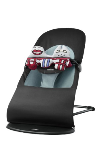 BABYBJORN Soft Toy for Bouncer Balance
